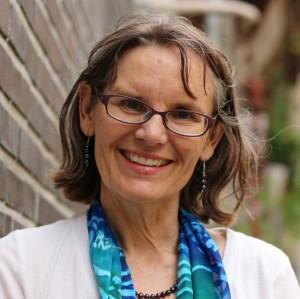 Barbara Mackay #FacPower