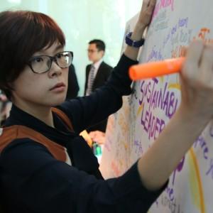 Kailin Huang #FacPower