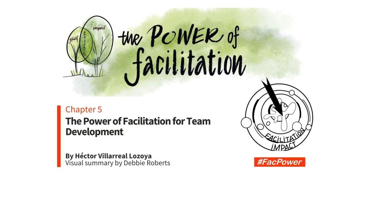 #FacPower 5. The Power of Facilitation for Team Development